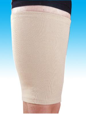 4-WAY STRETCHING ELASTIC THIGH SUPPORT